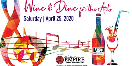 Town of Oakland Wine and Dine International Jazz Day 2020 tickets