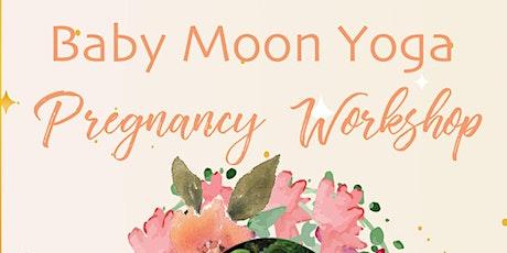 Baby Moon Yoga Workshop tickets