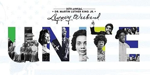 2020 Dr. Martin Luther King Jr. Legacy Honors Gala