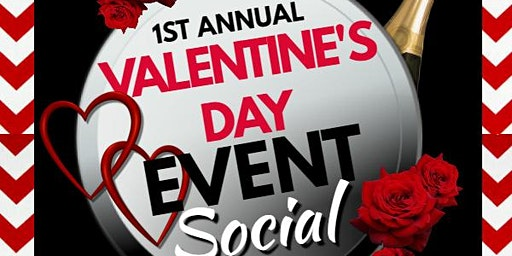 Project: WE-R1 Presents: The Valentine's Day Event Social Couples Admission