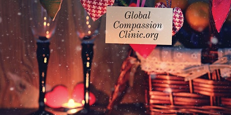 Wellness Expo & Fundraising Dinner Party for Global Compassion Clinic tickets