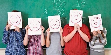 Tres claves para diseñar clases de educación emocional entradas