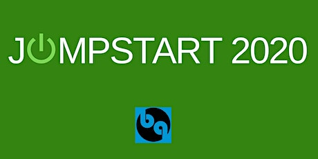 Jumpstart 2020 Group Program: Learn to grow your business and professional brand using LinkedIn (3 session evening program) tickets