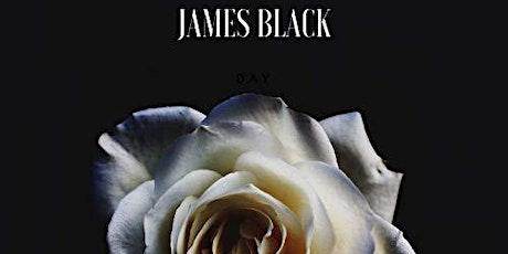 Copy of James Black tickets