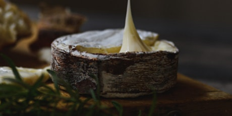 A Winter Tasting of Cheese and Wine tickets