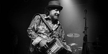 Wayne Toups and the ZydeCajun Band tickets