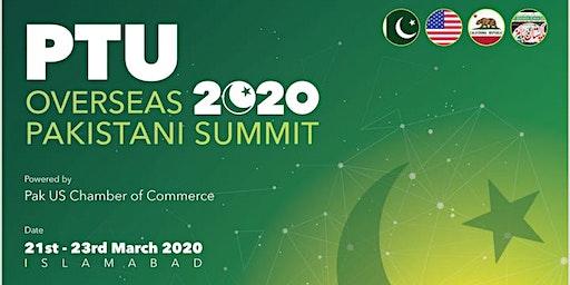 Overseas Pakistani Mega Summit