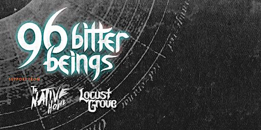 96 Bitter Beings