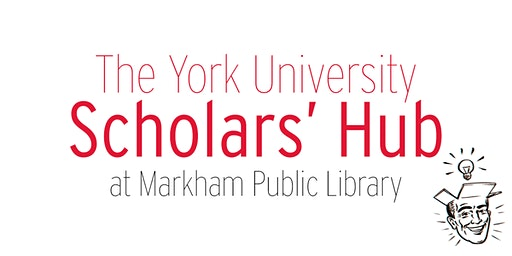 YorkU Scholars Hub - May 28
