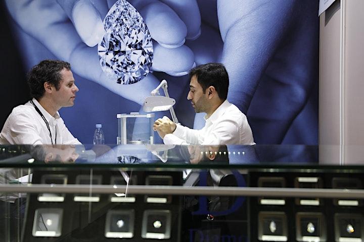 Hong Kong International Diamond, Gem & Pearl Show image