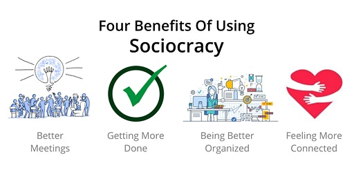 3 day Sociocracy Workshop with Diana Leafe Christian, Feb 15th-17th