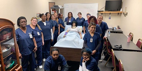 How to Start Your Own CNA School tickets