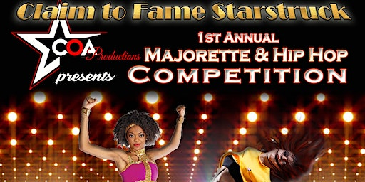 2nd Annual Claim to Fame Starstruck Dance Competition (California)