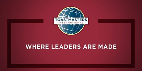 District 6 Winter Toastmasters Leadership Institute (TLI) tickets