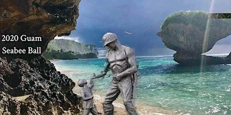 2020 Guam Seabee Ball tickets