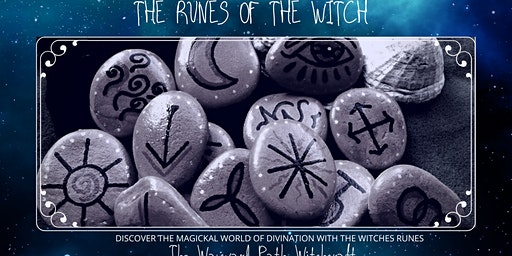 Divination with The Witches Runes