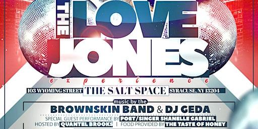 The Love Jones Experience