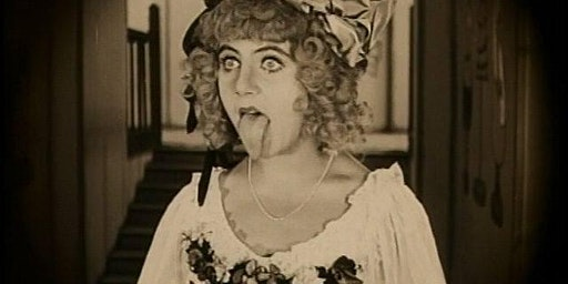 Rialto Revisited: The Doll (1919)