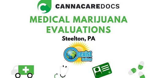 Medical Marijuana Evaluations