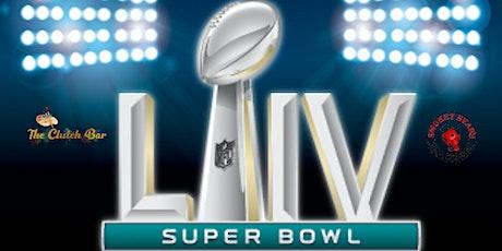 2020 Super Bowl Bash (SUNDAY NIGHT) tickets
