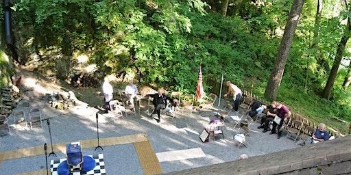 Ephrata Masonic Lodge No. 665 Cave Degree 9/19/20