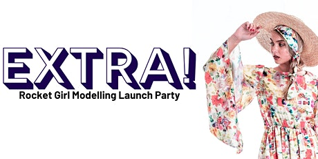 Extra! - Launch Party and Fundraising Show tickets