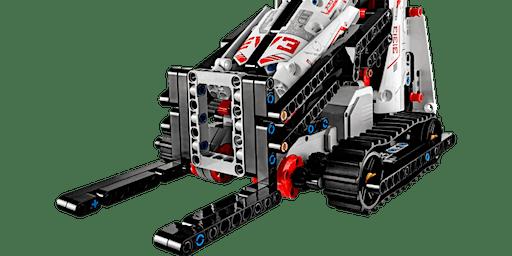STEM Alliance MS Advanced EV3 Robotics @ Hommocks Winter/Spring 2020
