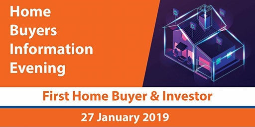 Home Buyer information evening
