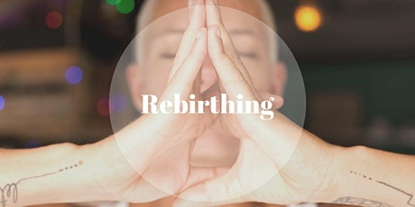 Rebirthing with Hari Chandra tickets