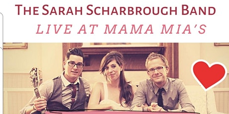 Valentine's Jazz Event @ Mama Mia's Livonia location  tickets