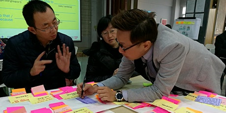 Master Design Thinking in Innovation (Certificate of Completion) tickets