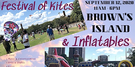 Festival of Kites & Inflatables ~ Richmond, VA tickets