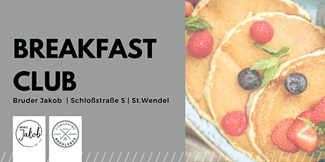 Breakfast Club - Unternehmer Networking Tickets