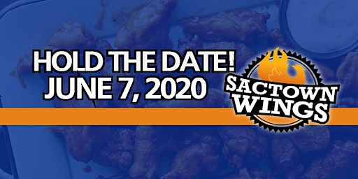 Sactown Wings 2020