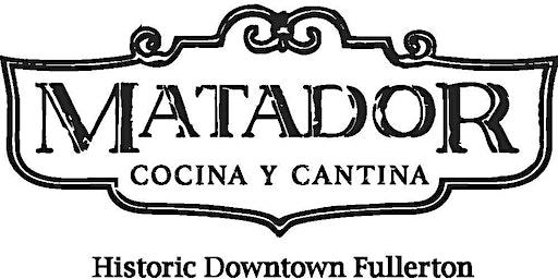 Throwback Thursday at Matador
