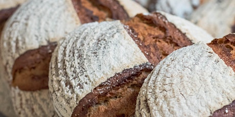 The Art of Sourdough tickets