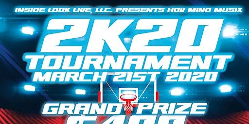 2K20 TOURNAMENT