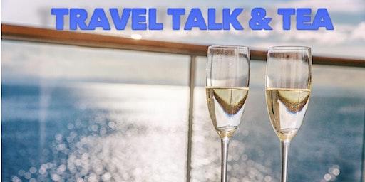 Travel Talk & Tea