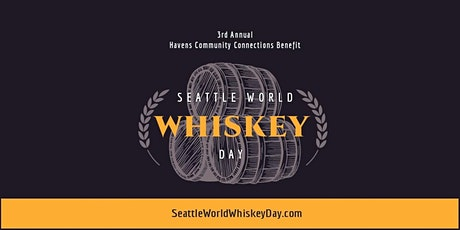 Seattle World Whiskey Day 2020 tickets