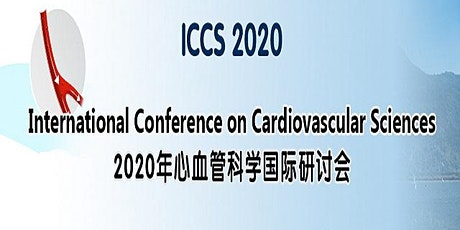 International Conference on Cardiovascular Sciences (ICCS2020) billets