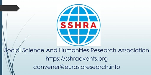 Melbourne – International Conference on Social Science & Humanities (ICSSH), 03-04 March 2020