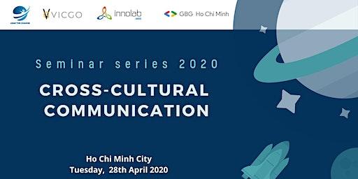 Seminar series: Cross Cultural Communication