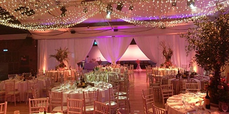 Wedding Fayre Lowther Pavilion Lytham tickets