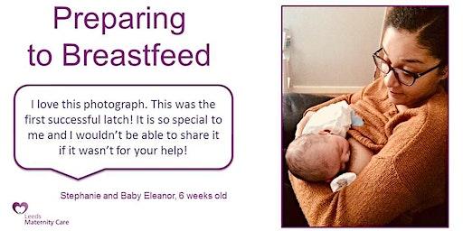 Preparing to Breastfeed