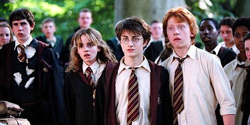Harry Potter and the Prisoner of Azkaban (2004 Digital)