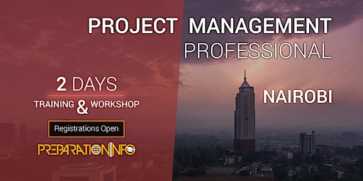 PMP 2 Days Training and Workshop- Nairobi