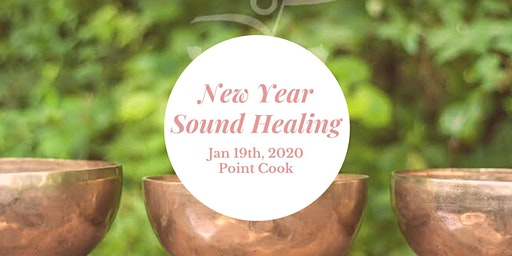 Sound Healing Meditation Point Cook (Jan 2020)