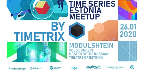 Time Series Meetup: Observability tickets