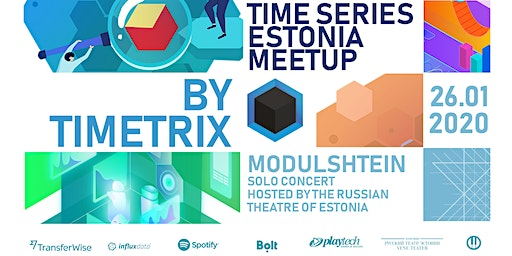 Time Series Meetup: Observability