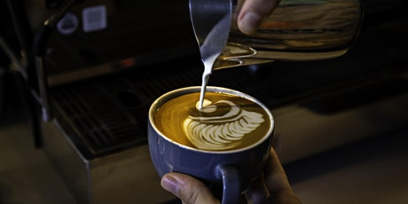 Espresso Making and Milk Frothing tickets
